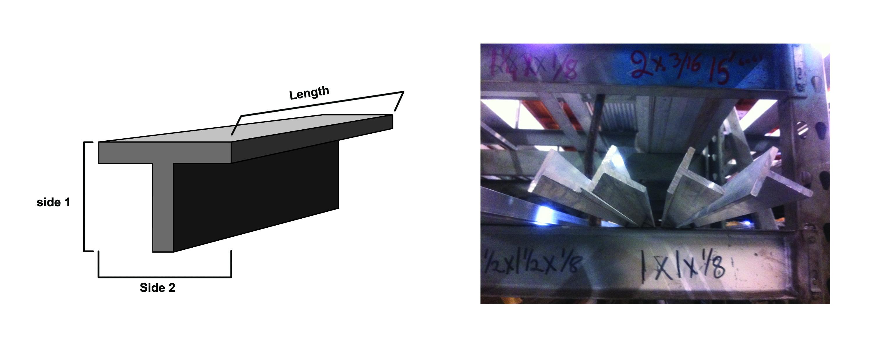 aluminum bar aluminum metal bar aluminum bar stock. Black Bedroom Furniture Sets. Home Design Ideas