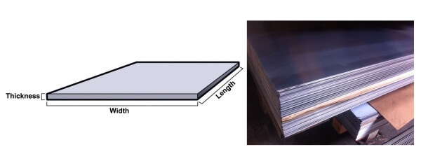 Aluminum Distributors Aluminum Fabricators Aluminum