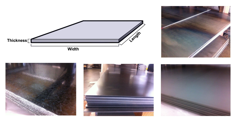 Corten Steel Sheet Corten Steel Plate Weathering Steel M K